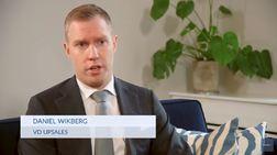 VD-intervju med Scandinavian Enviro Systems inför notering - Video