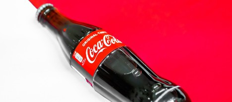 Poddtips: Coca-Cola's Greatest Mistake