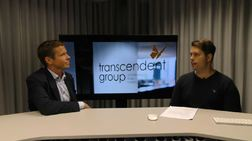 Transcendent Group noteras på First North - Intervju med VD