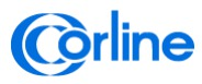 Corline Systems AB